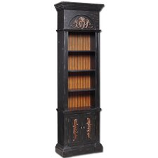 "<strong>Ultimate Accents</strong> 84"" Bookcase"