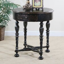 <strong>Ultimate Accents</strong> Astoria End Table