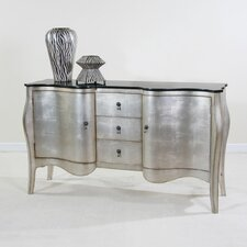 <strong>Ultimate Accents</strong> Contempo Credenza