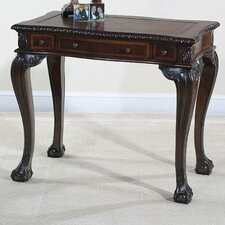 Preswick American Chippendale Writing Desk