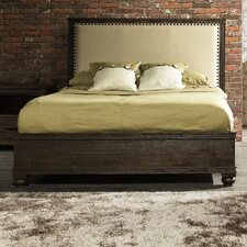 <strong>Zuo Era</strong> The City Panel Bed
