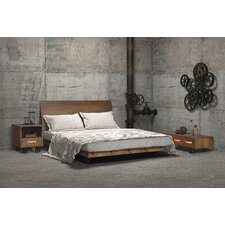 <strong>Zuo Era</strong> Oaktown Platform Bedroom Collection