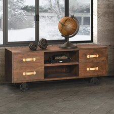 Oaktown Console Table