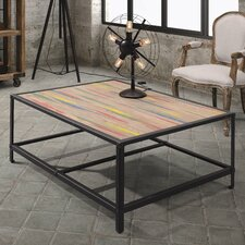 <strong>Zuo Era</strong> Sawyer Coffee Table