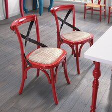 <strong>Zuo Era</strong> Baby Larkin Side Chair (Set of 2)