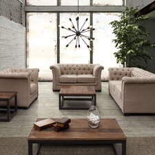 <strong>Zuo Era</strong> Nob Hill  Living Room Collection