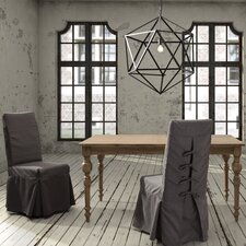 <strong>Zuo Era</strong> Soma 5 Piece Dining Set