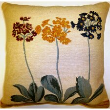 Auricula Tapestry Cushion