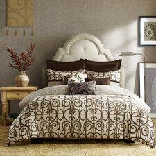 Isabelle 3 Piece Full/Queen Comforter Mini Set