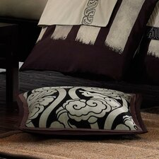 Makie Silk Accent Pillow