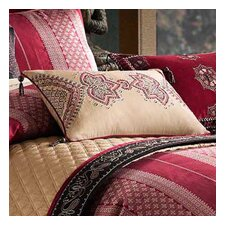 Sari Cotton Accent Pillow