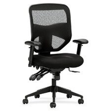 High Back Mesh Work Chair