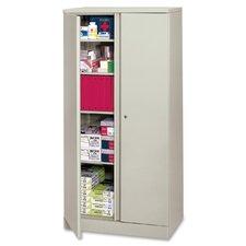 """75.25"""" Storage Cabinet"""