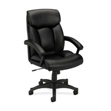 VL151 Executive High-Back Chair