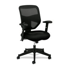 <strong>Basyx by HON</strong> VL531 High-Back Work Chair