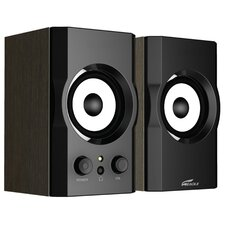 2.0 Soundstage Speakers (Set of 2)