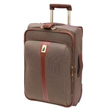 "Oxford II 21"" Expandable Upright Suitcase"