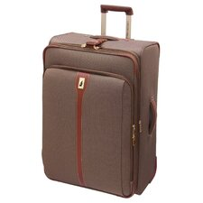 "Oxford II 28"" Expandable Upright Suitcase"