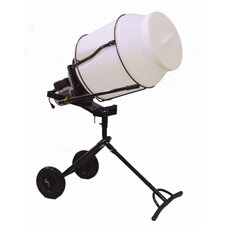 Direct Drive Food Grade Mixer with Basket and Liner
