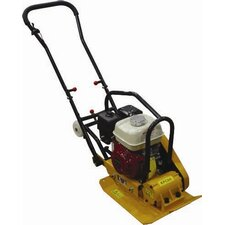 Plate Compactor with Honda Engine