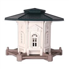 Colonial Gazebo Bird Feeder