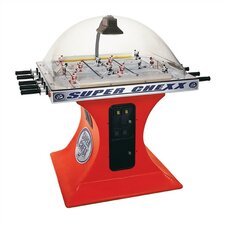 Super Chexx Bubble Hockey Game