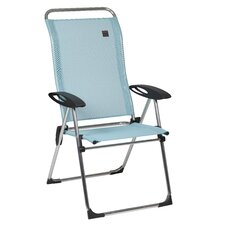 Cham Elips Highback Folding Chair