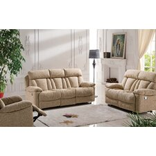 Claudia Sofa Set