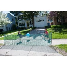 3' x 25' Deluxe Pocket Fence Kit