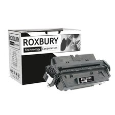 Laser Toner Cartridge, Black