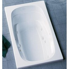 "Integrity B4260 MicroSilk 60"" x 42"" Air Tub"