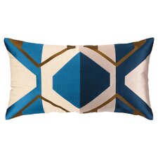 <strong>Trina Turk Residential</strong> La Playa Embroidered Pillow