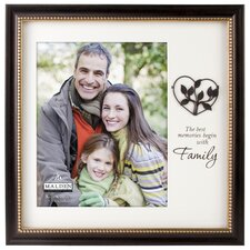 <strong>Malden</strong> Chateau Family Picture Frame