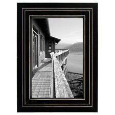 Washed Step Picture Frame