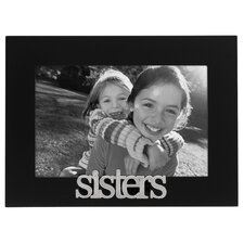 Expressions Sisters Picture Frame