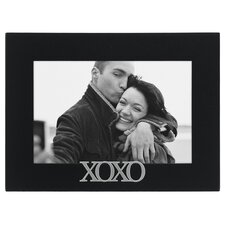 Expressions Xoxo Picture Frame