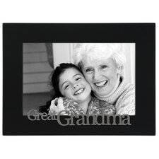 Expressions Great Grandma Picture Frame