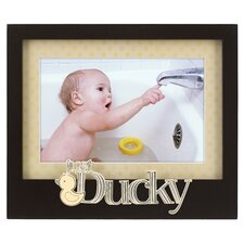 Just Ducky Picture Frame