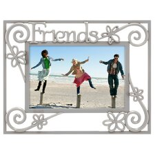 <strong>Malden</strong> Friends Pierced Picture Frame