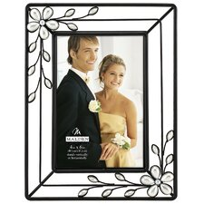 Pearls Picture Frame