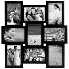 Puzzle Collage Picture Frame