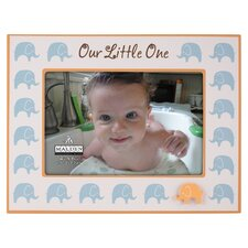 Our Little One Ceramic Picture Frame