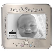 Oh Baby! Serendipity Picture Frame