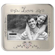 Love Serendipity Picture Frame