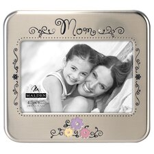 Mom Serendipity Picture Frame