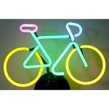 Business Signs Bicycle Neon Sign
