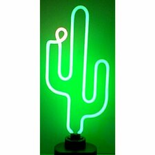 Business Signs Cactus Neon Sign