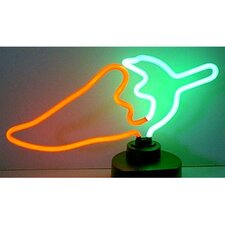 Business Signs Chili Pepper Neon Sign