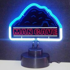 <strong>Neonetics</strong> Man Cave Neon Sculpture