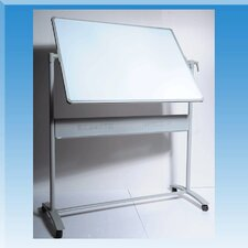 Mobile 4' x 6' Whiteboard